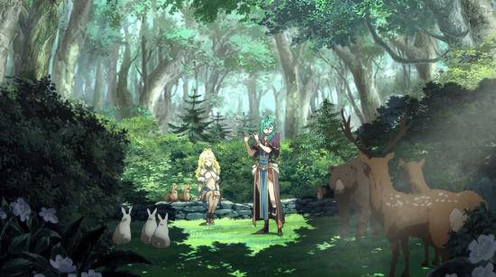 龙战士 6:白龙的守护者们