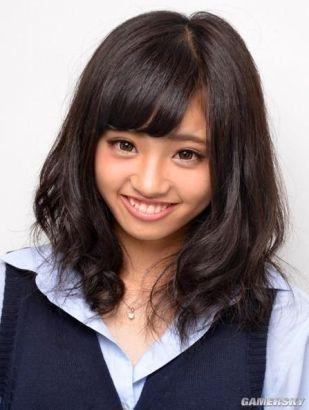 日本最美高中女校花出炉