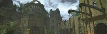 FF14无限城古堡