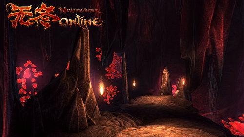 《无冬OL》Xbox One游戏截图