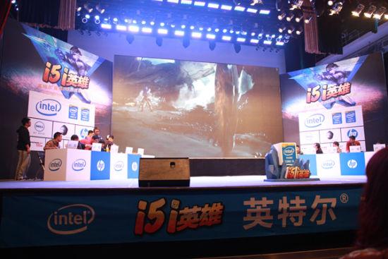 iNB游戏联盟城市联赛北京收官27