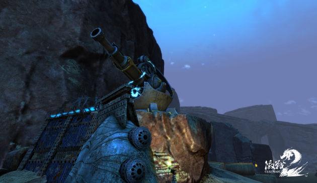 新PVE新地图!《激战2》LW2新玩法独家爆料