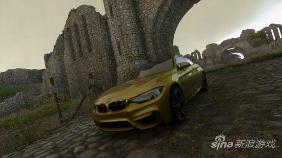 BMW M4 (Performance)