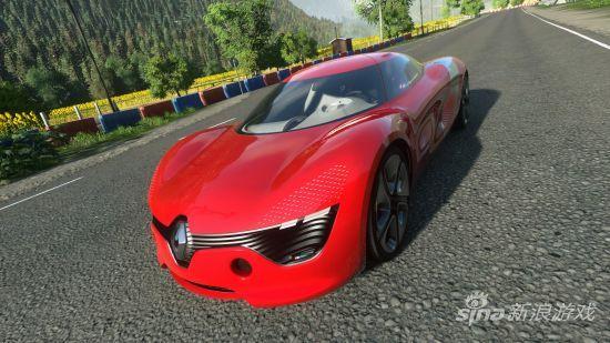 Renault DeZir (Sport)