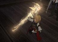 FF14白魔法师