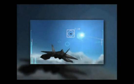 皇牌空战:突击地平线 遗产