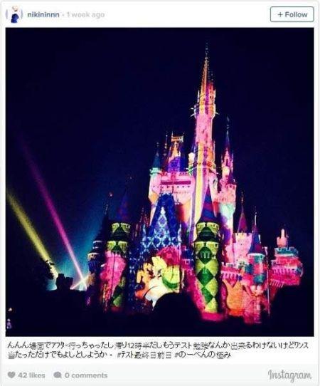2、东京迪士尼乐园(Tokyo Disneyland)