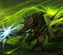 魔兽世界6.0战士防护专精职业专题