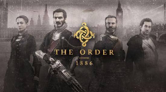 《教团:1886》
