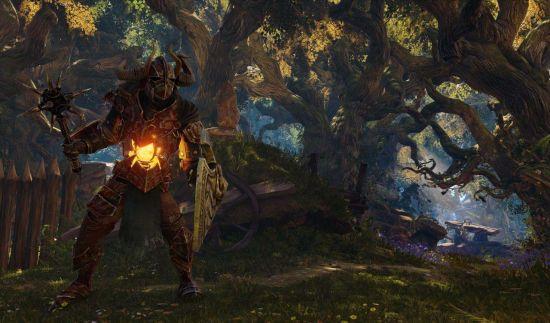 《神鬼寓言:传奇》游戏画面