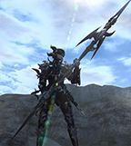 最终幻想14龙骑士