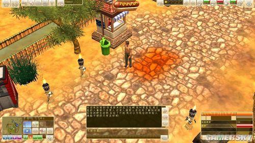 野生动物园大亨3 汉化硬盘版游戏下载