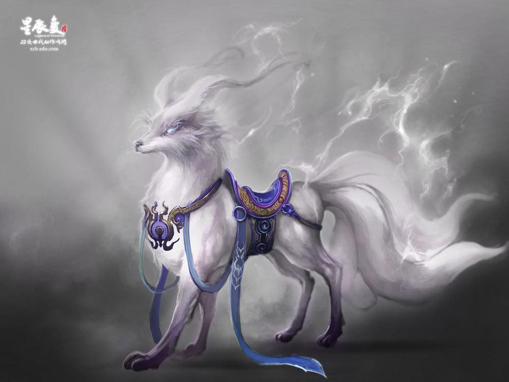"""九尾灵狐来就送,""""猎狐计划""""超给力"""