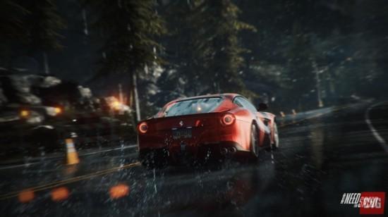 PS4/Xbox One版《极品飞车18》发售日确定