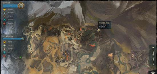 激战2烈焰壁垒副本线路三打法图文攻略