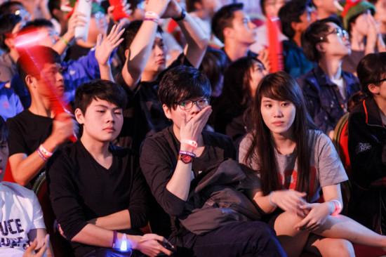 网友评论OMG:兰博曾是中国最火上单?