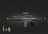 M4A1-Custom