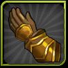 稀有保卫者手套