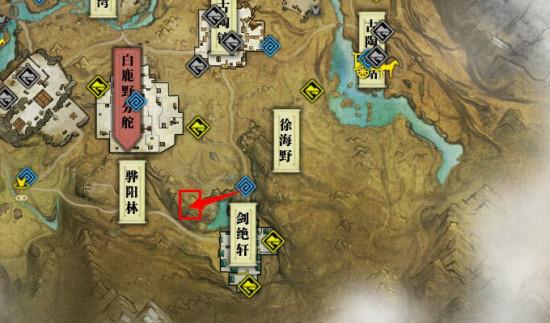 杭州西湖雷峰塔一带