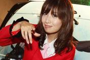 日本口味Showgirl