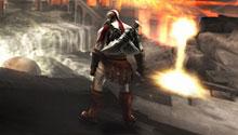 《战神:斯巴达幽灵》游戏画面(二)