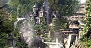 《孤岛危机2》最新截图(八)