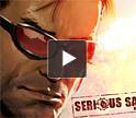 E3 《英雄萨姆3》E3预告片