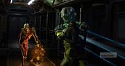 《死亡空间2》游戏画面(二)