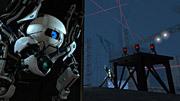 《传送门2》游戏画面(五)