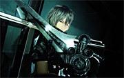《最终幻想V13》诺克提斯COS