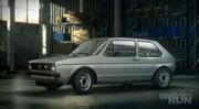 大众GTI Mk1