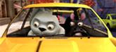 《炮灰兔之巴豆的新车》