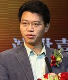 金山软件CEO邹涛