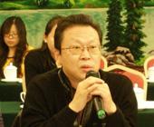上海电影艺术学院主任陆晓林
