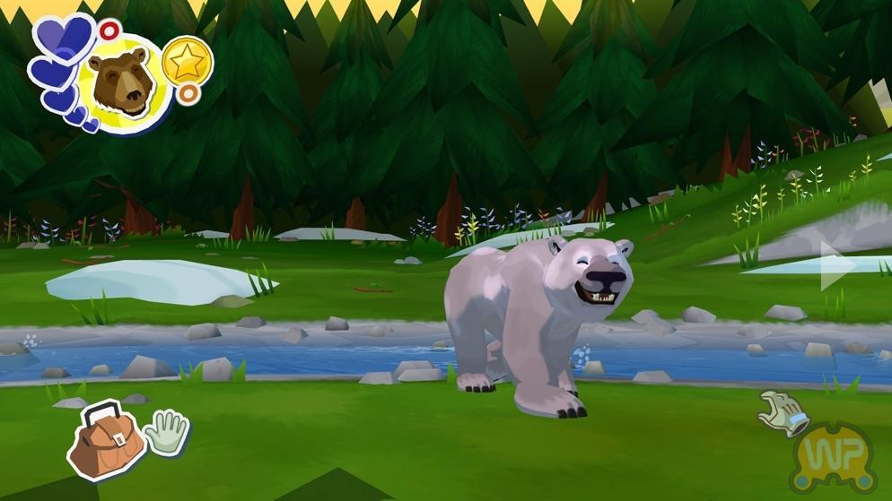 《动物园世界》游戏画面(12)