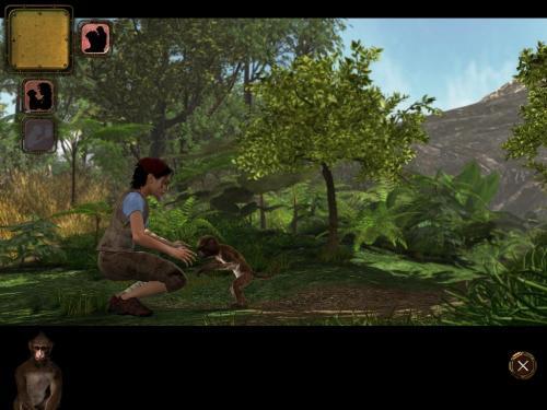 v单机发布《游戏神秘岛2》单机版重返_教程游试玩的金鹰图片