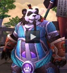 熊猫人之谜首部宣传视频