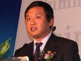 千橡公司副总裁DONEWS制作人 刘韧