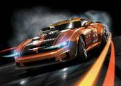 《山脊赛车3D》最新游戏画面公布