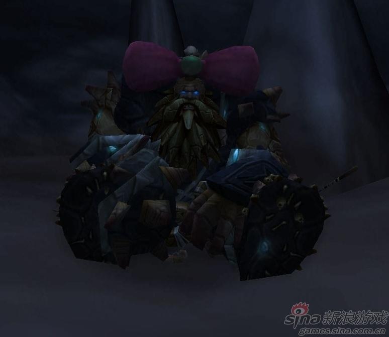 玩家整理魔兽世界爆笑彩蛋