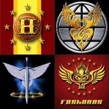 全职高手荣耀logo手绘