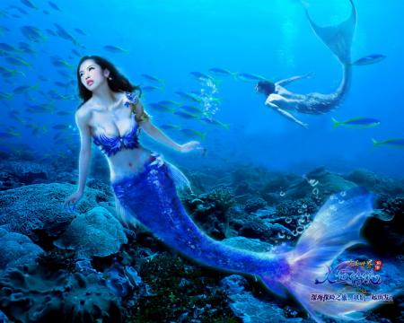 壁纸 海底 海底世界 海洋馆 水族馆 桌面 450_360