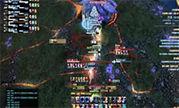 最终幻想14国服2.2巴哈入侵T7诗人视角