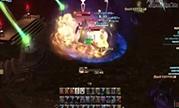 最终幻想14国服2.3惨剧灵殿视频 黑魔视角