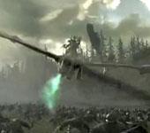 魔族同盟飞龙