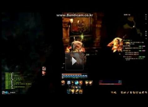 韩服 犀利剑士单挑红猪视频