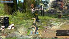 《剑灵》游戏画面(三)