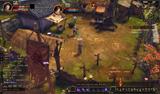 《千年之王》游戏画面(二)