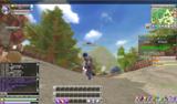 《RO3宠物情人》游戏画面(一)