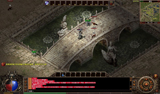 《传奇3》游戏画面(六)